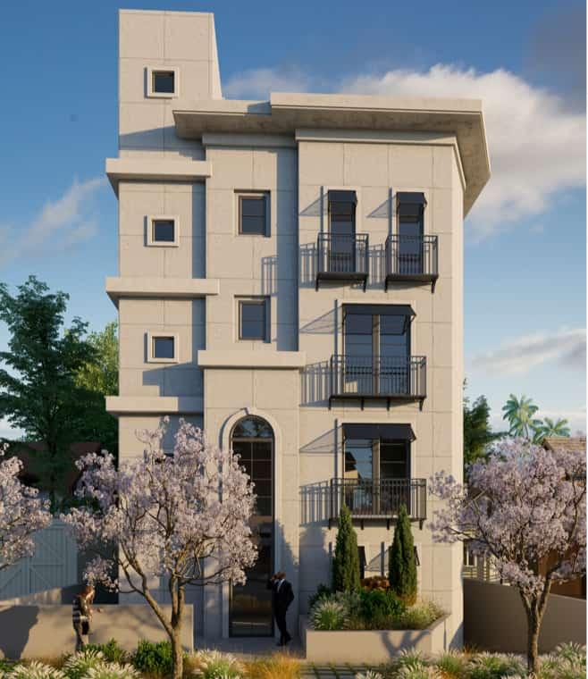 Alexandria Property Rendering