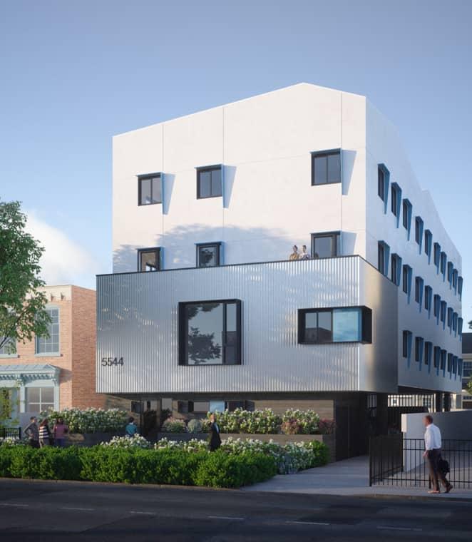 Bonner Property Rendering